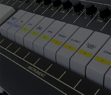 Korg Sigma Synth0
