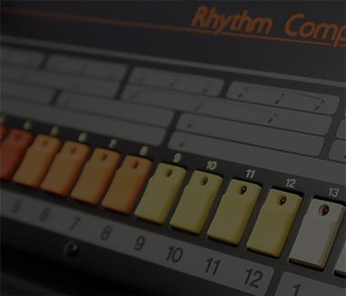 Roland TR-808 Drum0